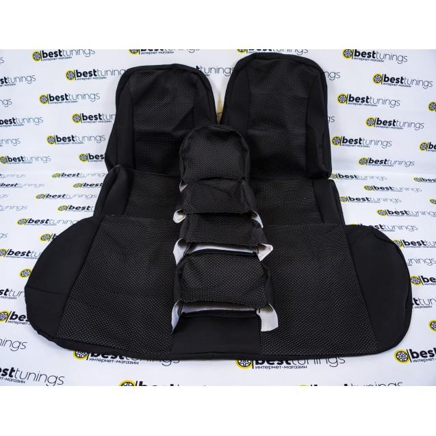 Обивка на сиденья ВАЗ 2108-15 (ИСКРИНКА).