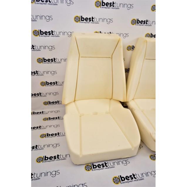 Штатное Пенолитье ВАЗ 2110 (на два сиденья)