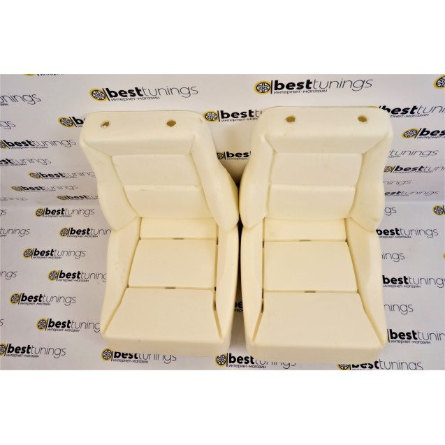 Штатное Пенолитье ВАЗ 2108 (на два сиденья)