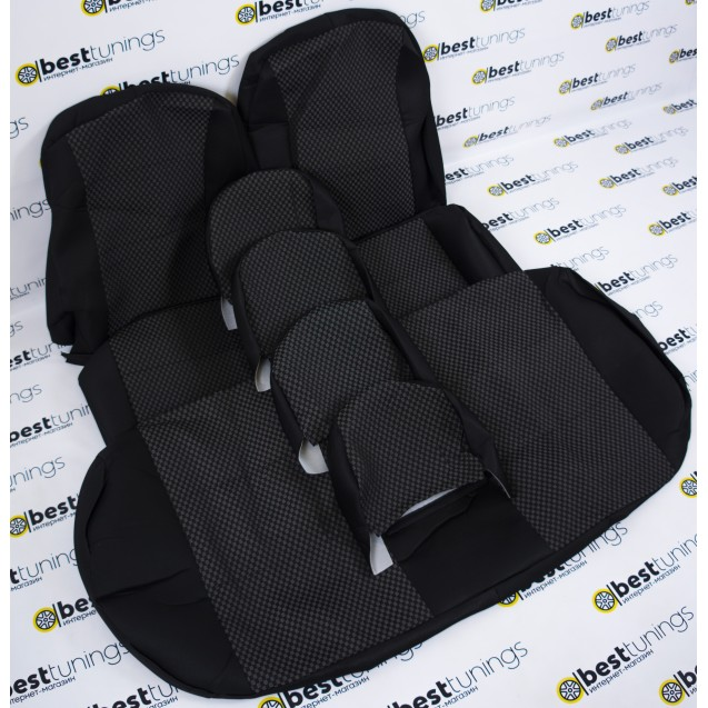 Обивка на сиденья ВАЗ 2108-15 (УЛЬТРА)