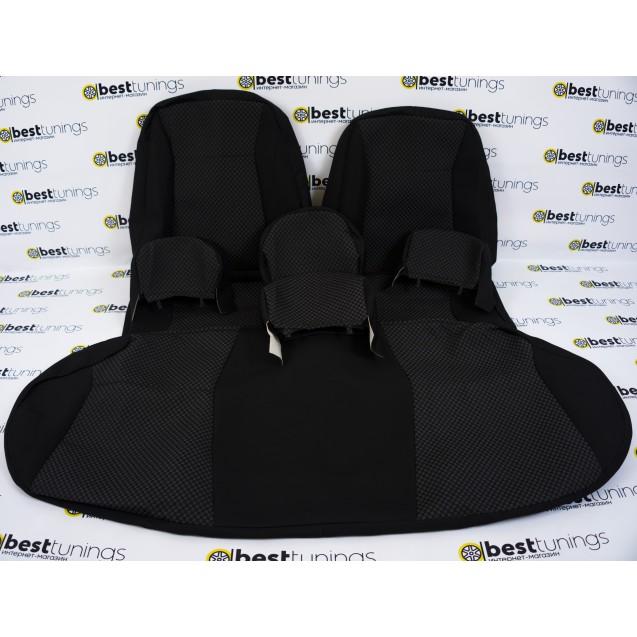 Обивка на сиденья ВАЗ 2110 (УЛЬТРА)