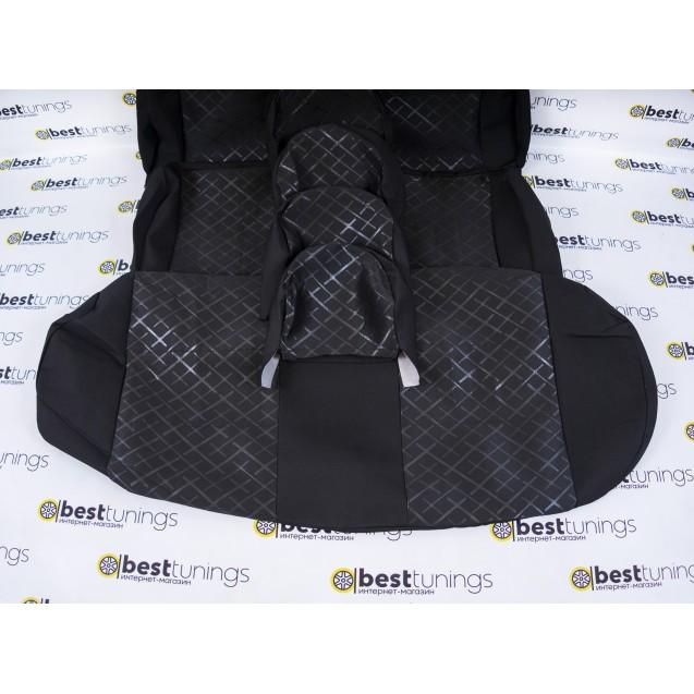 Обивка на сиденья ВАЗ 2108-15 (Скиф).