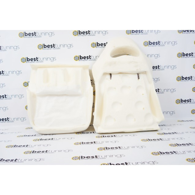 Анатомический комплект для переделки сидений ВАЗ Нива 21213
