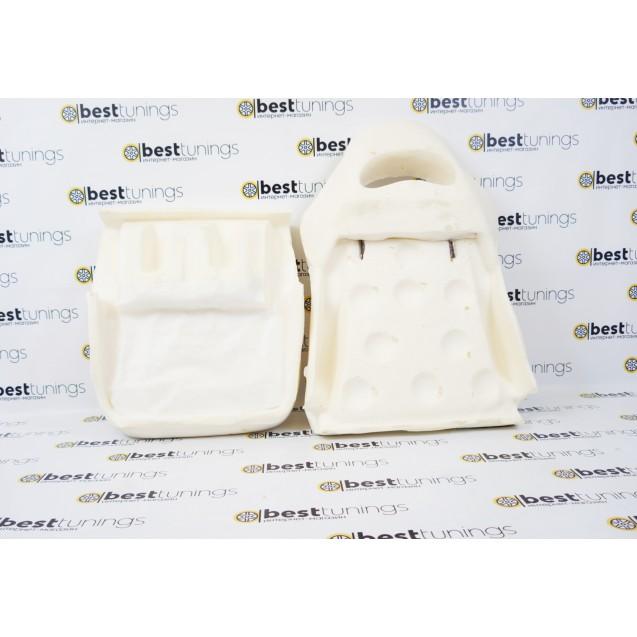 Анатомический комплект для переделки сидений ВАЗ 2112