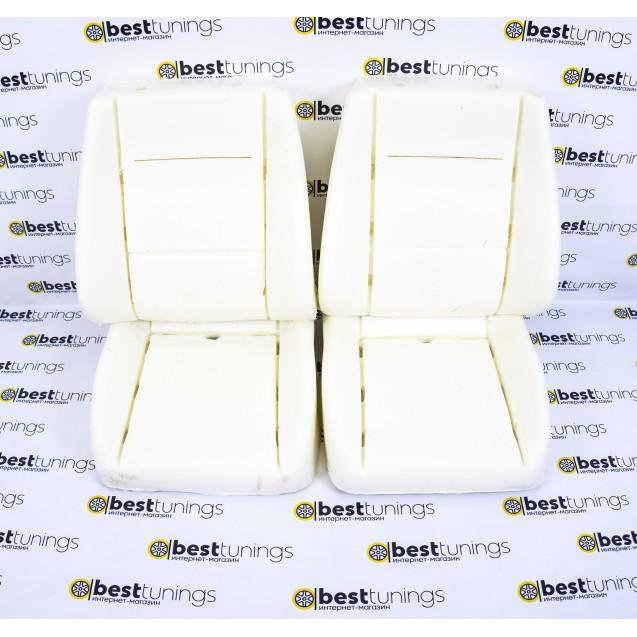 Штатное Пенолитье ВАЗ 2170 (на два сиденья)