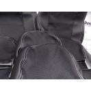 Обивка сидений ВАЗ (кожа+ткань искра,ультра)