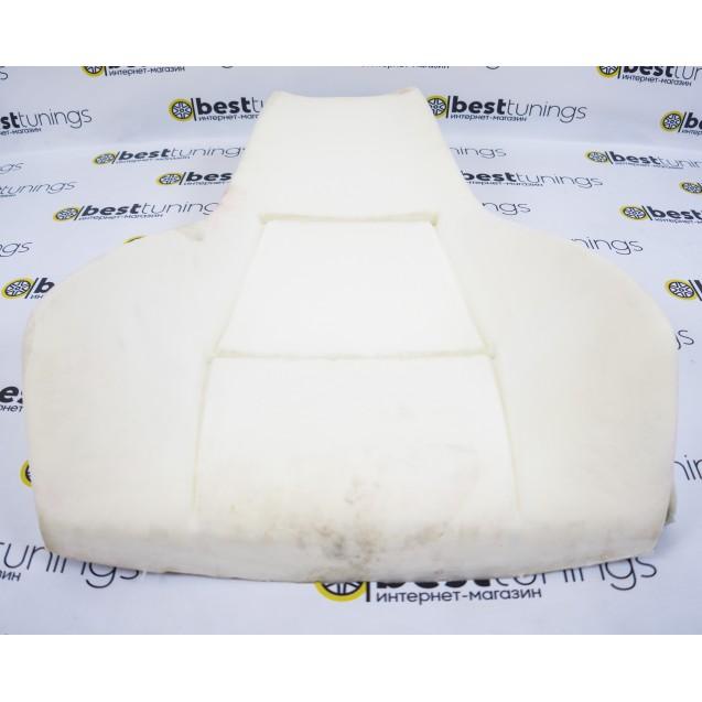 Штатное пенолитье на спинку переднего сиденья ВАЗ 2107