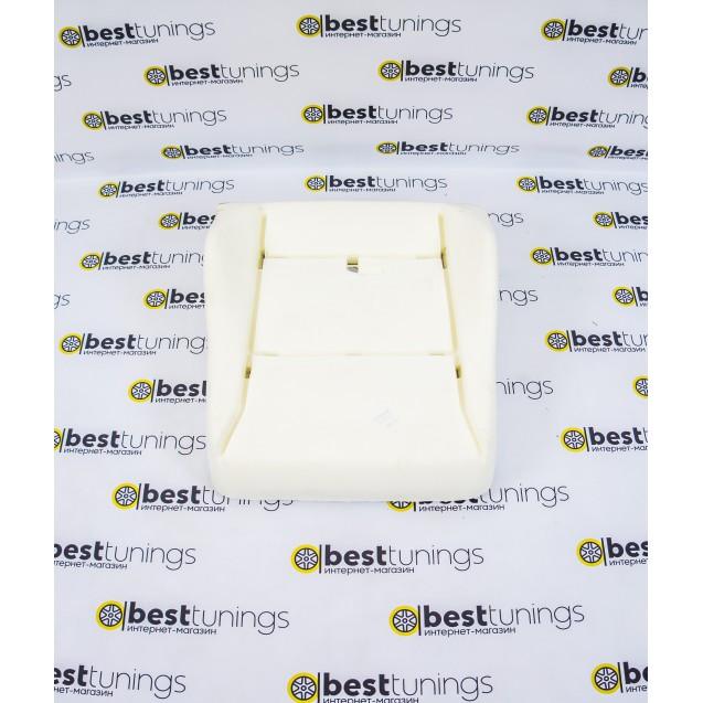 Жесткое пенолитье плотностью 150% на нижнюю часть переднего сиденья ВАЗ 2108,2109,21099