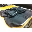 Чехлы на сиденья ВАЗ 2107 (эко кожа)