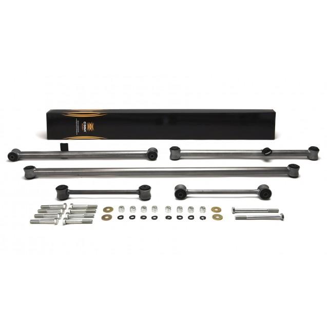 Реактивные тяги (штанги) для Нива 2121, 21213, 21214, 2131 и Chevrolet Niva