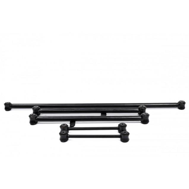Реактивные тяги (штанги) для ВАЗ 2101-2107