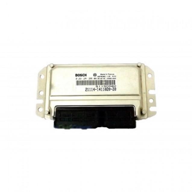 Контроллер ЭБУ BOSCH 21114-1411020-20 (M7.9.7)