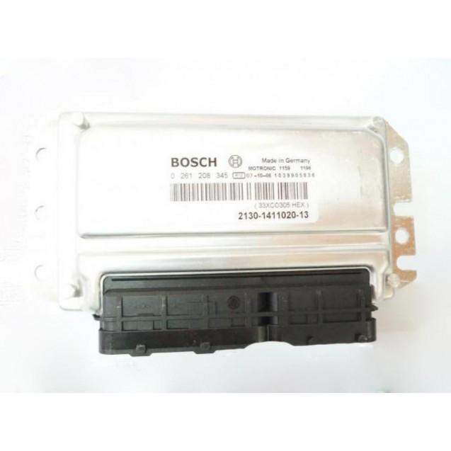 Контроллер ЭБУ BOSCH 2130-1411020-13