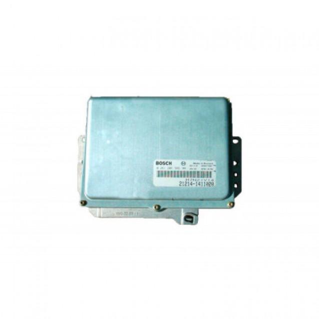 Контроллер ЭБУ BOSCH 21214-1411020 (VS 1.5.4)