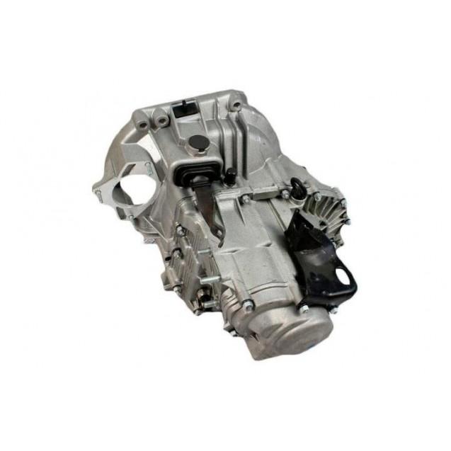 Коробка переключения передач (КПП) для LADA Приора 2170-2171-2172 (стартер крепится на 3 шпильки)