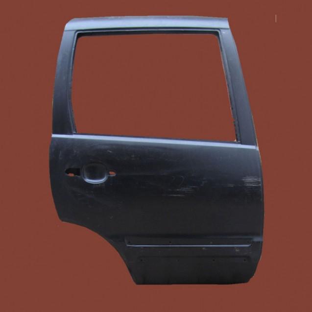 Задняя правая дверь старого образца  2009  Шевроле Нива