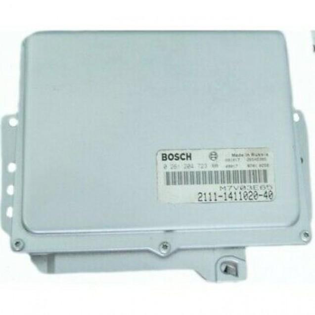 Контроллер ЭБУ BOSCH 2111-1411020-40 (VS 1.5.4)