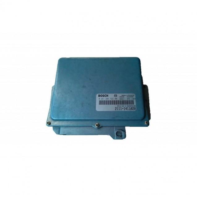 Контроллер ЭБУ BOSCH 2111-1411020 (VS 1.5.4)