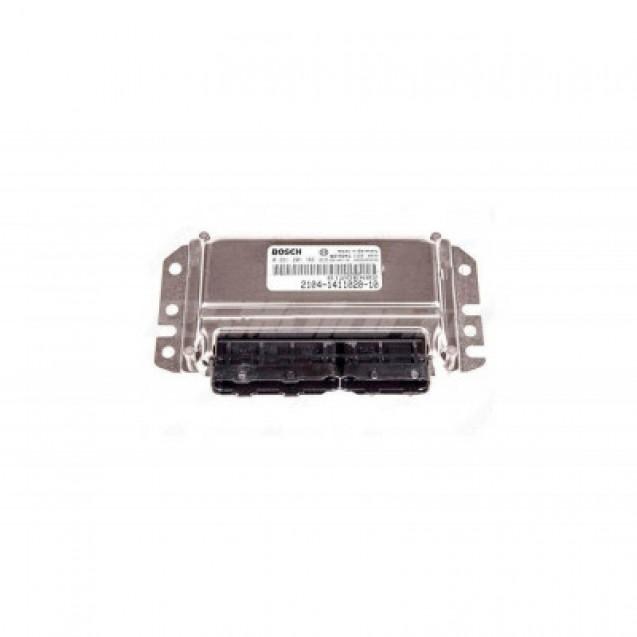 Контроллер ЭБУ BOSCH 2104-1411020-10 (VS 7.9.7)