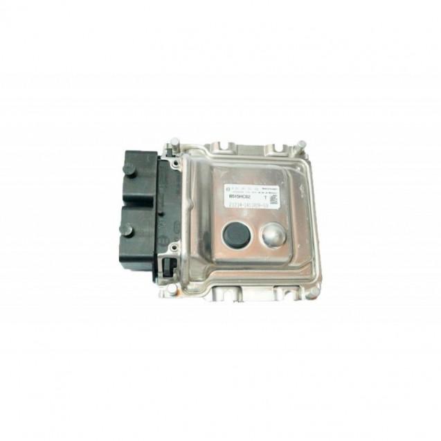 Контроллер ЭБУ BOSCH 21214-1411020-60 (ME17.9.7 E-GAS)