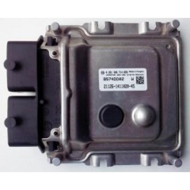 Контроллер ЭБУ BOSCH 21126-1411020-45 (М17.9.7 Е-газ)