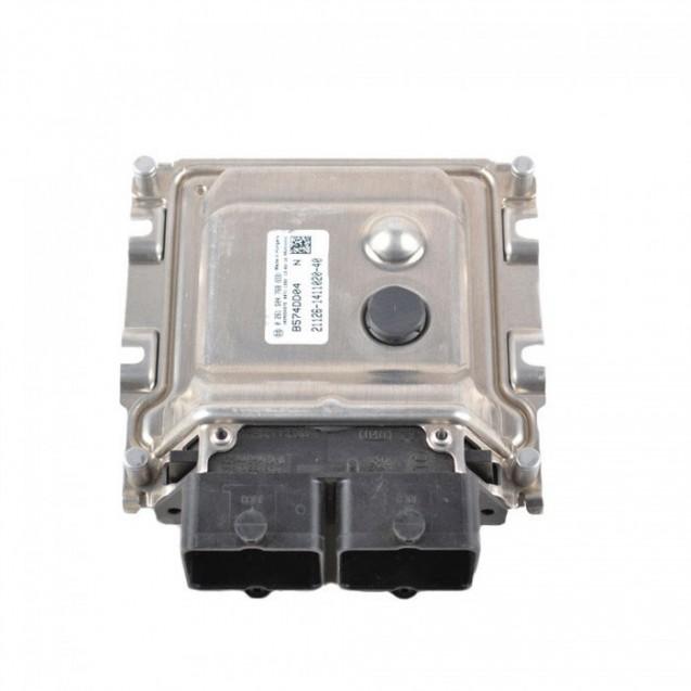 Контроллер ЭБУ BOSCH 21126-1411020-40