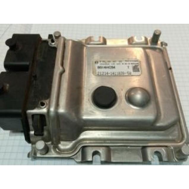 Контроллер ЭБУ BOSCH 21214-1411020-50