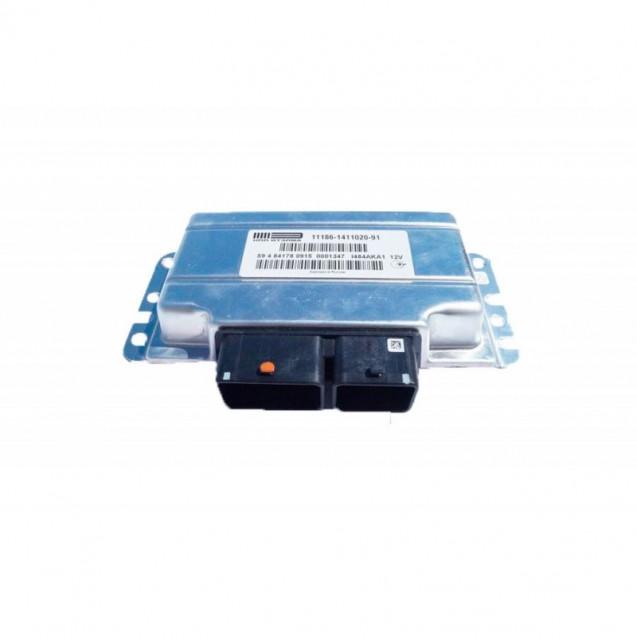 Контроллер ЭБУ Итэлма 11186-1411020-91