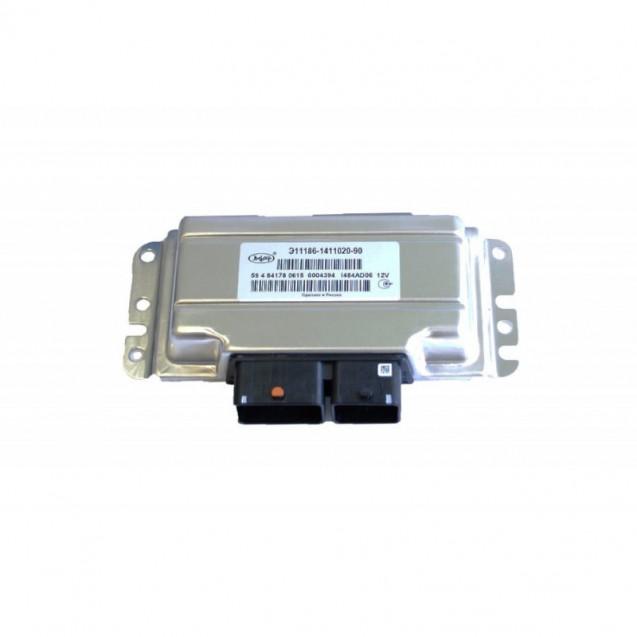 Контроллер ЭБУ Итэлма 11186-1411020-90