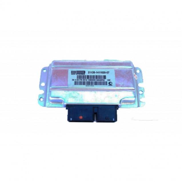 Контроллер ЭБУ Итэлма 21126-1411020-07