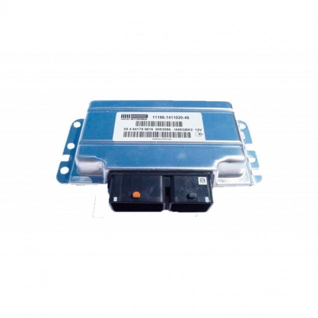 Контроллер ЭБУ Итэлма 11186-1411020-49