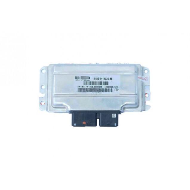 Контроллер ЭБУ Итэлма 11186-1411020-46