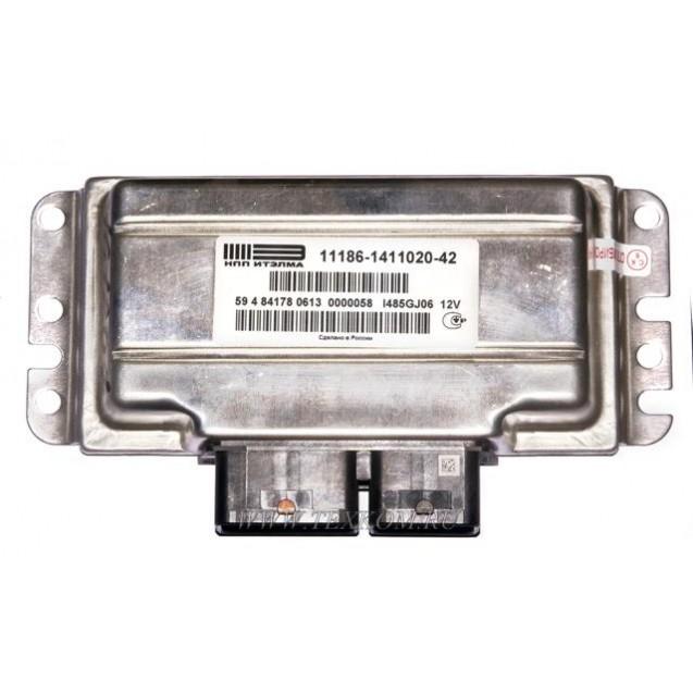 Контроллер ЭБУ Итэлма 11186-1411020-42