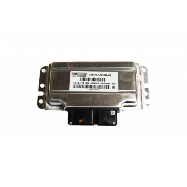 Контроллер ЭБУ Итэлма 21126-1411020-08