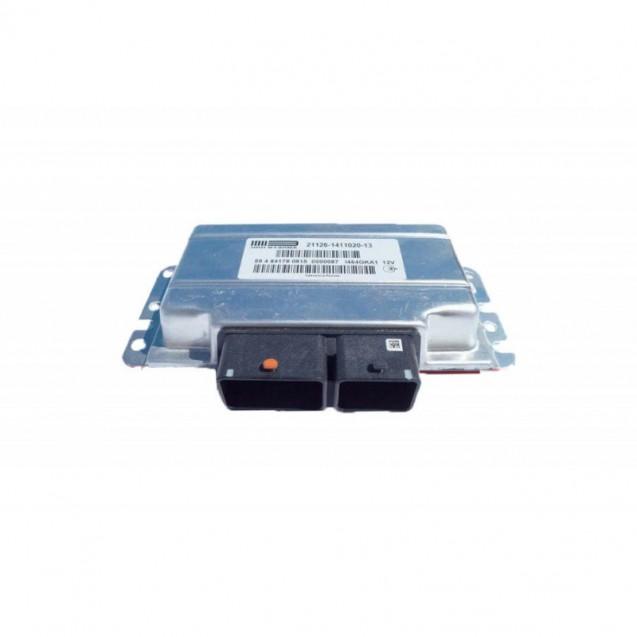 Контроллер ЭБУ Итэлма 21126-1411020-13