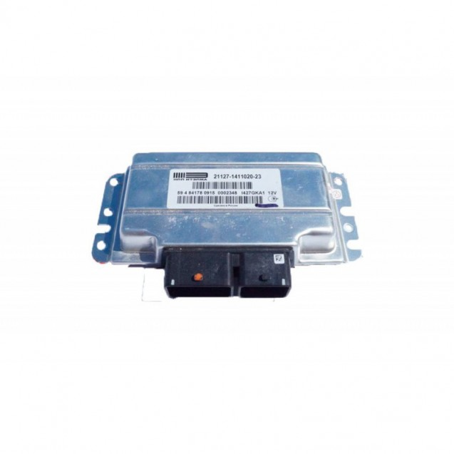 Контроллер ЭБУ Итэлма 21127-1411020-23