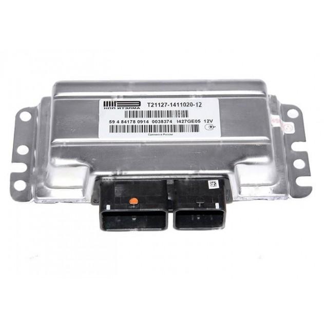 Контроллер ЭБУ Итэлма 21127-1411020-12