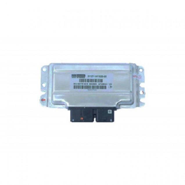 Контроллер ЭБУ Итэлма 21127-1411020-08