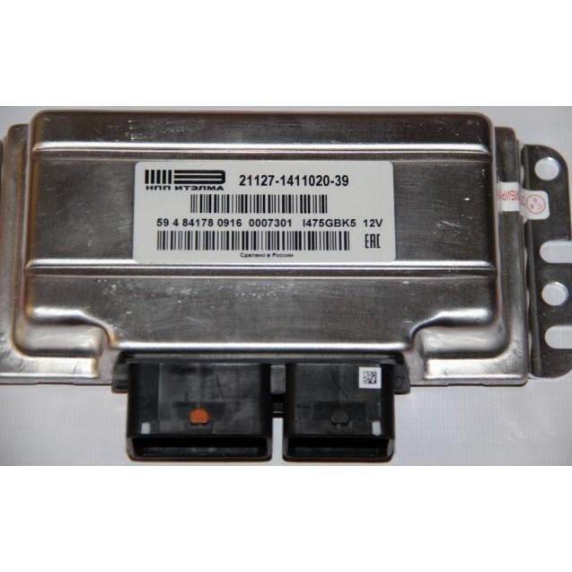 Контроллер ЭБУ Итэлма 21127-1411020-39