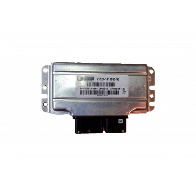 Контроллер ЭБУ Итэлма 21127-1411020-90