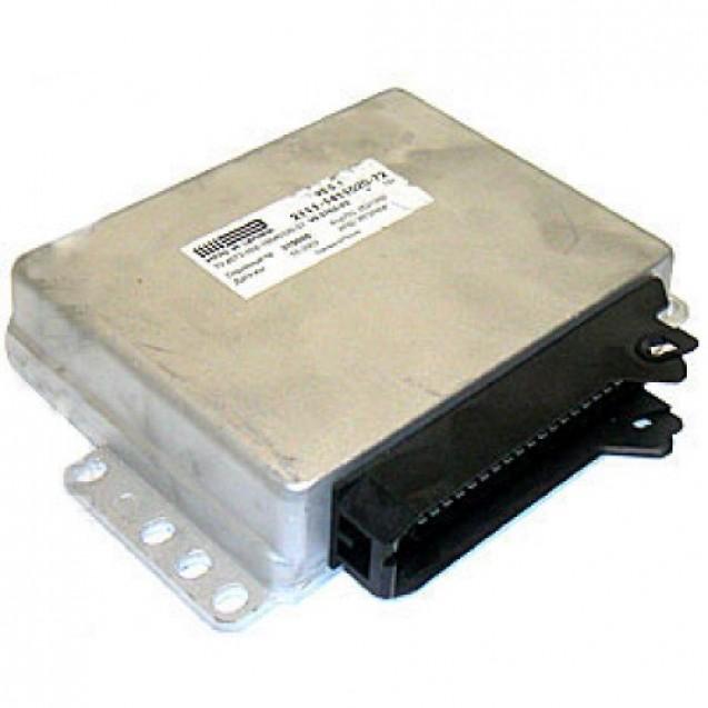Контроллер ЭБУ Январь 5.2 2111-1411020-72 (Итэлма)
