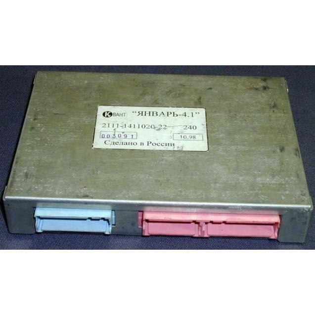 Контроллер ЭБУ Январь 4 2111-1411020-22