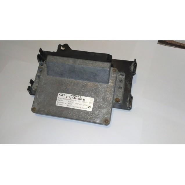 Контроллер ЭБУ Январь 5.1 2112-1411020-41 (Автел)