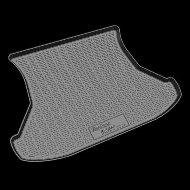 Коврик багажника, полиэтилен, для Лада Приора ВАЗ 2170