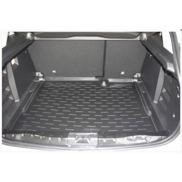Коврик багажника для Лада XRAY