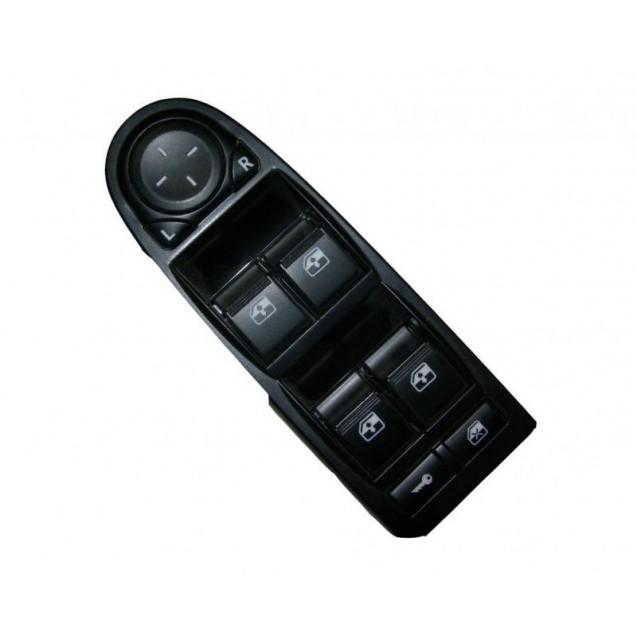 Блок управления ЭСП на Лада Калина, 4 кнопки