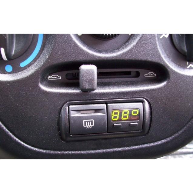 Бортовой компьютер ШТАТ для Лада Приора 2, Лада Гранта, Лада Калина 2, Datsun