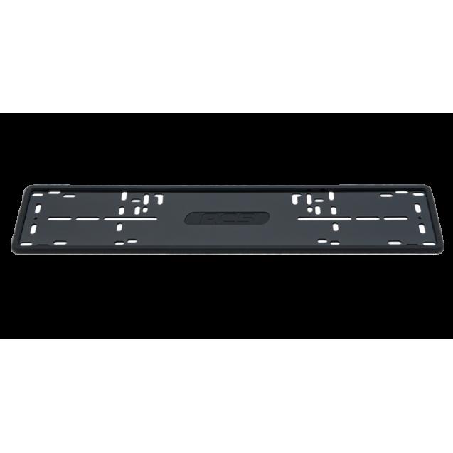Полностью силиконовые рамки номерного знака