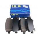 Тормозные колодки HI-Q передние на Lada Vesta, Largus.
