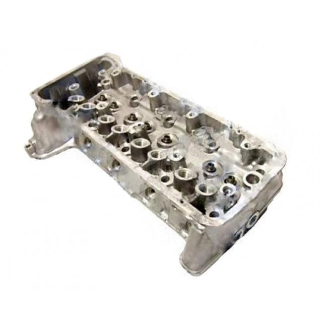 Головка блока цилиндров ВАЗ-1118